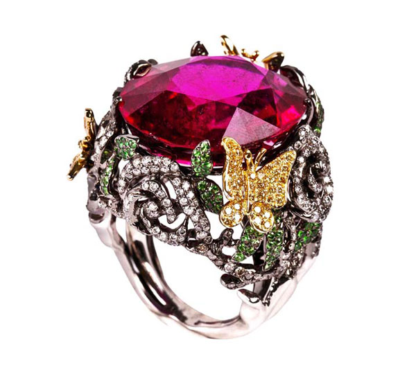 platinum jewelry for men