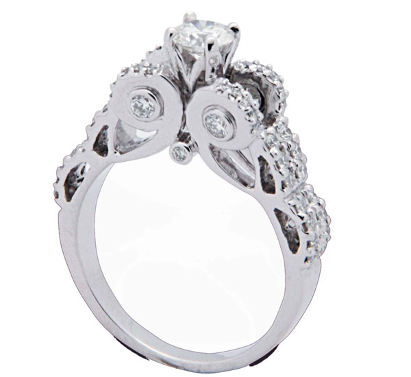 p ring rings platinum jewellery uk stone trilogy gifts princess costco diamond apparel cut