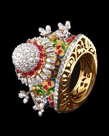 jewellers choice design awards mumbai india indian